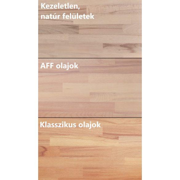 BIOPIN PARKETTA KEMÉNYOLAJ AFF 0,75 L