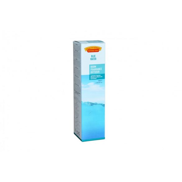 BLUE WATER 120 ML