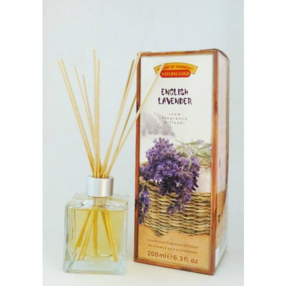 ENGLISH LAVENDER 200 ML