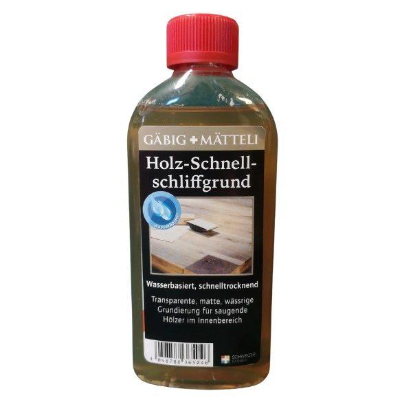 BIOPIN GYORSALAPOZÓ - SZÍNTELEN 250 ml