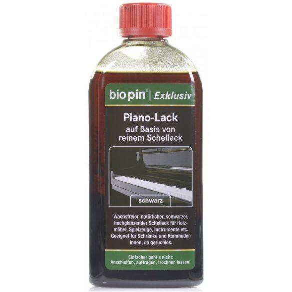 BIOPIN ZONGORA SELLAK - FEKETE 250 ml
