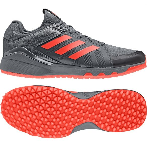 ADIDAS LUX 1.9S 18/19 BLACK/RED