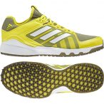 ADIDAS LUX 1.9S 18/19 YELLOW/GREY