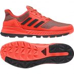 ADIDAS ADIPOWER HOCKEY 18/19 RED/BLACK