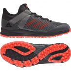 ADIDAS ZONE DOX 1.9S 18/19 BLACK/RED