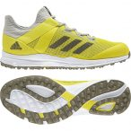 ADIDAS ZONE DOX 1.9S 18/19 YELLOW/GREY