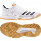 adidas ESSENCE 19/20 white/black gyeplabda teremcipő