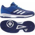 adidas Court Stabil Jr blue