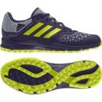 adidas Zone Dox blue/yellow
