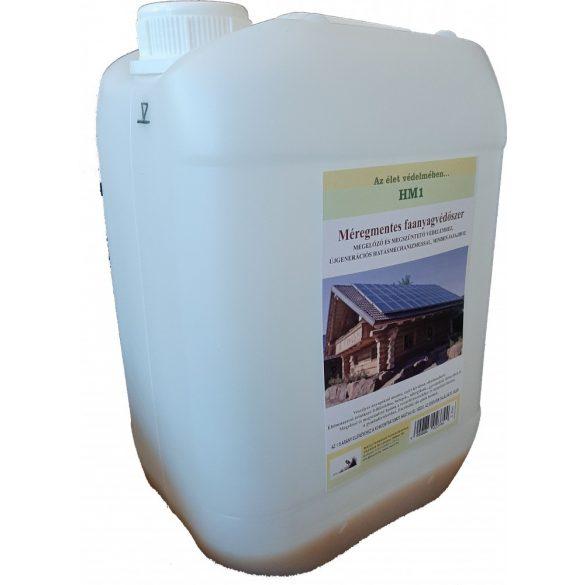 HM1 megelőző FAANYAGVÉDŐSZER MASID 0,5 liter koncentrátum (5 liter késztermékhez)