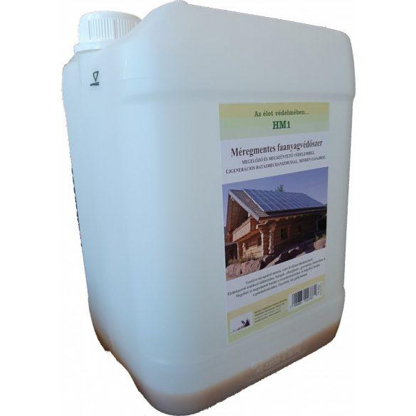 HM1 megelőző FAANYAGVÉDŐSZER MASID 1 liter koncentrátum (10 liter késztermékhez)