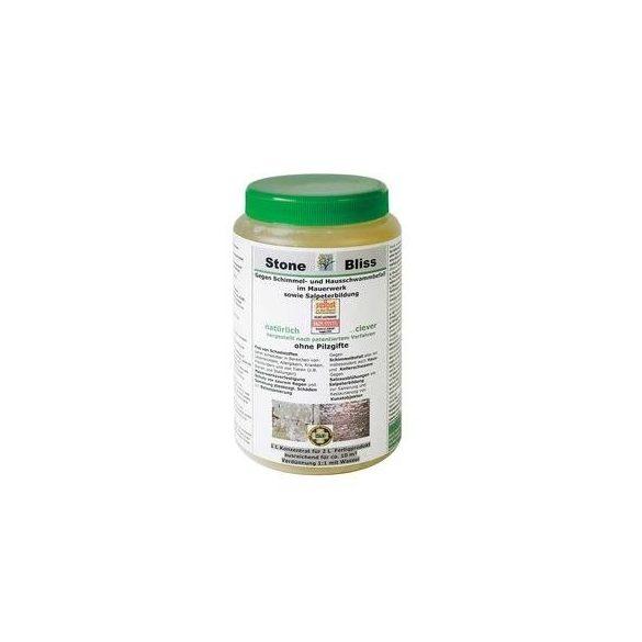 STONEBLISS falazat gombamentesítésére MASID 1,5 liter koncentrátum (3 liter késztermékhez)