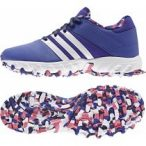 ADIDAS ADIPOWER HOCKEY II JR PURPLE/WHITE KÜLTÉRI GYEPLABDA CIPŐ