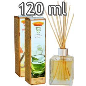 Bambuszpálcás illatosítók 120 ml