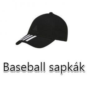 Baseball sapkák