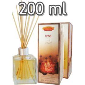 Bambuszpálcás illatosítók 200 ml