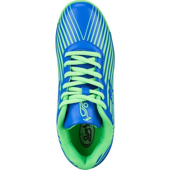 KOOKABURRA NEON GREEN-BLUE